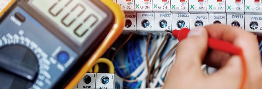 Dépannage électricité à Paris 2 eme
