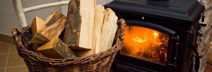 Choisir un modèle de poêle à bois